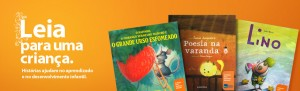 itau livros gratis projeto ler para crescer 2012 o grande urso esfomeado - Lino - Poesia na varanda