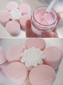 marshmallow-mother-tutorial-flower-glitters